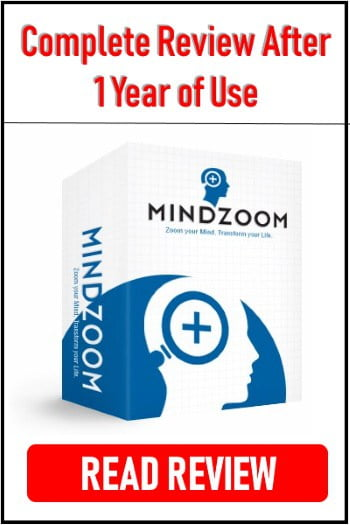 Mindzoom Review Read Review