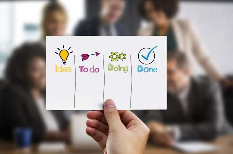 How to Write an Action Plan for Goals