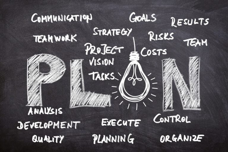 9 Proven Ways To Improve Your Planning And Organizing Skills
