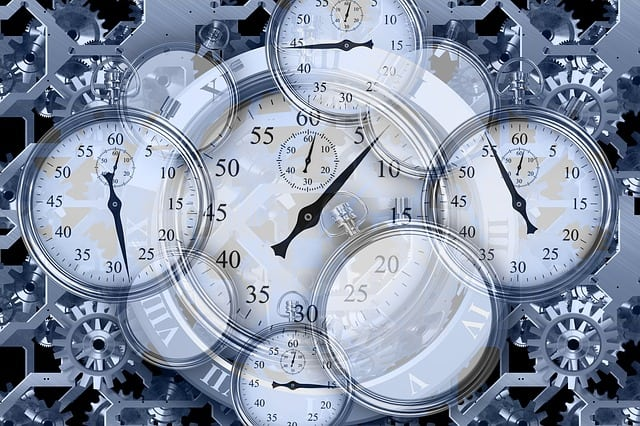 Learn How to Manage Your Time Wisely