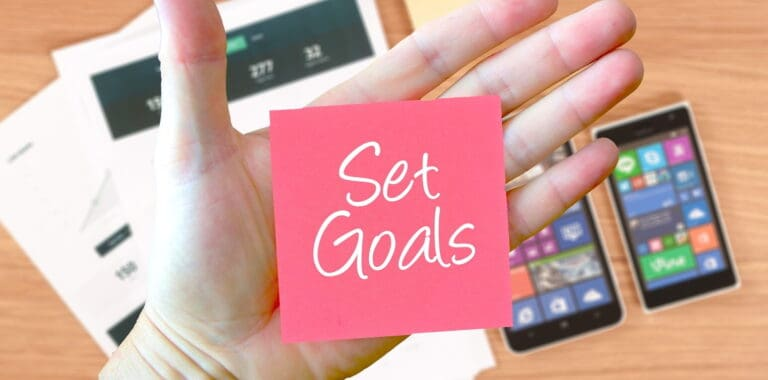 10 Dynamic Reasons Why Goal Setting is Important