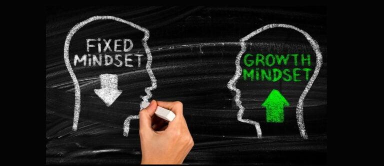Revealed: 5 Key Principles of a Dynamic  Growth Mindset