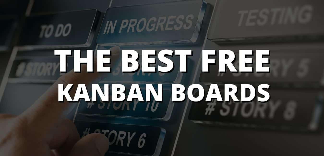 Free Kanban Boards
