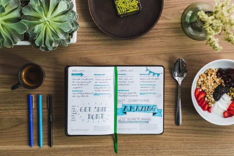 Dump the Bullet Journal and Explode Your Productivity