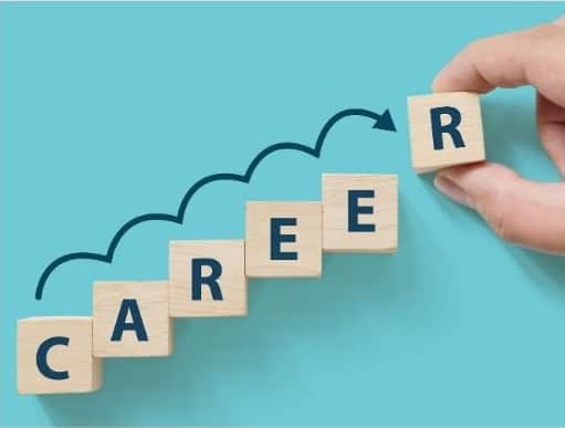 Career and Job Success Positive Thinking Affirmations