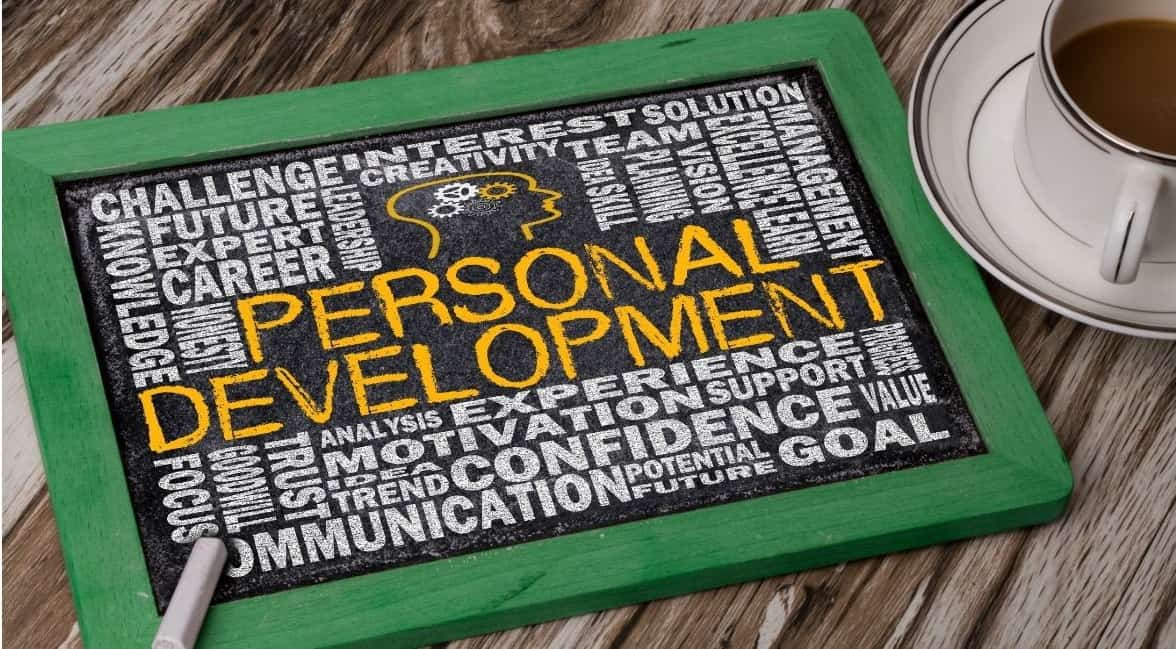 Areas for Personal Development