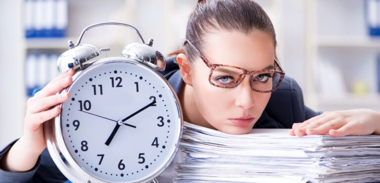 7 Steps in Effective Time Management