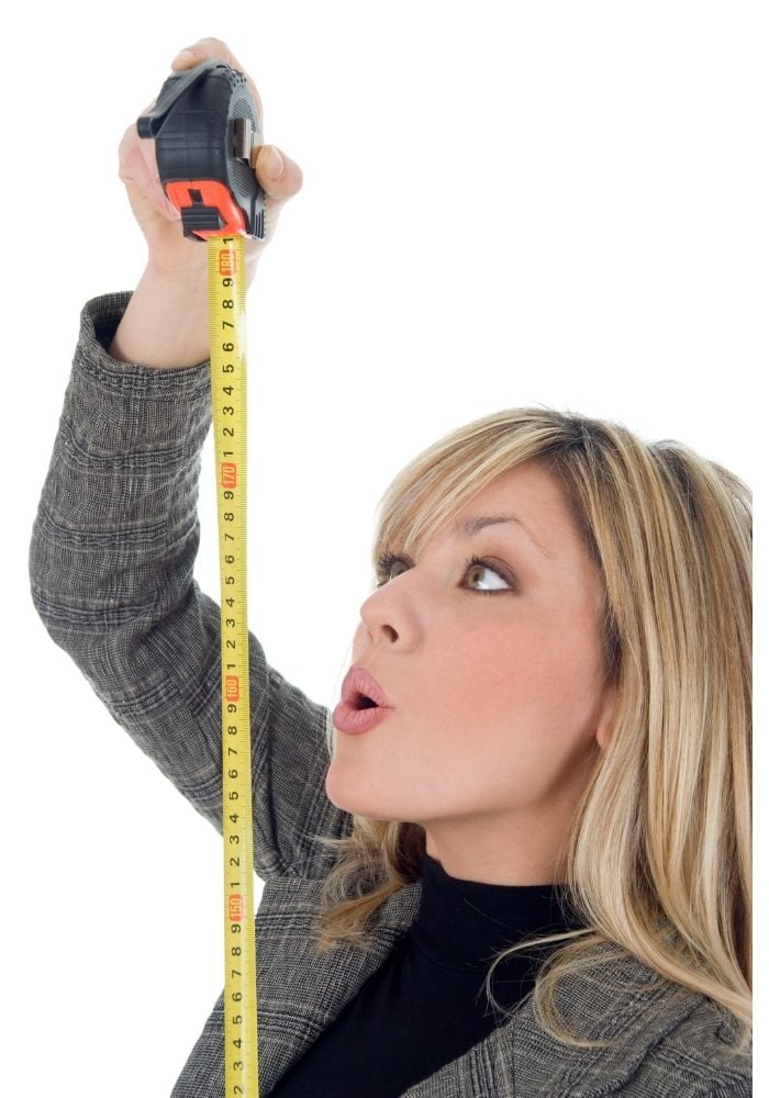 Unlike subliminals for weight loss, subliminals for height don't work.