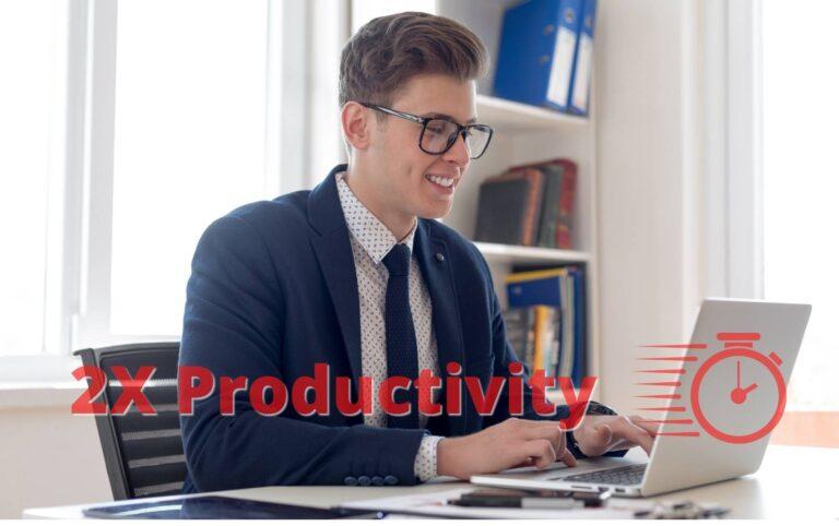 7 Benefits of Pomodoro Technique – 2X Your Productivity