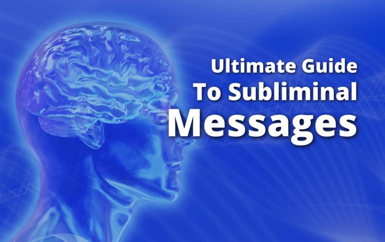 Subliminal Messages Banner